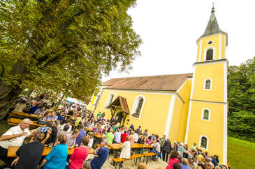 DSC 3801 Mausbergfest Gebenbach