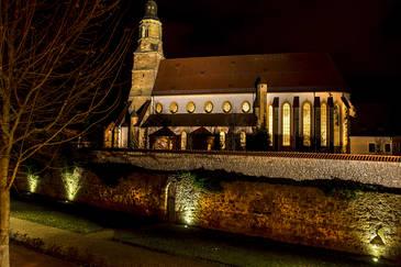 DSC 2423 St Georg Pfarrkirche Amberg